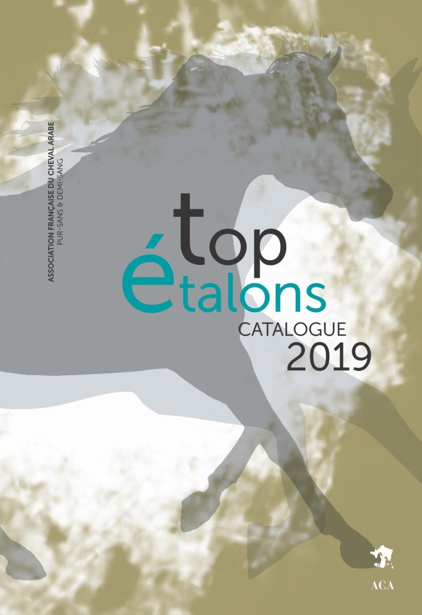 Catalogue Top Etalons 2019